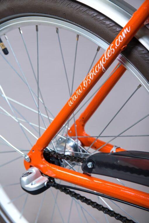 dizaina velosipēds