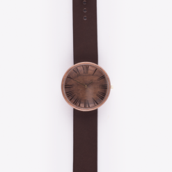 excelsa wooden watch