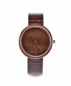 Mulie-koka-rokaspulkstenis