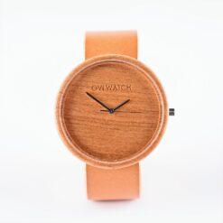 ovily koka rokaspulkstenis