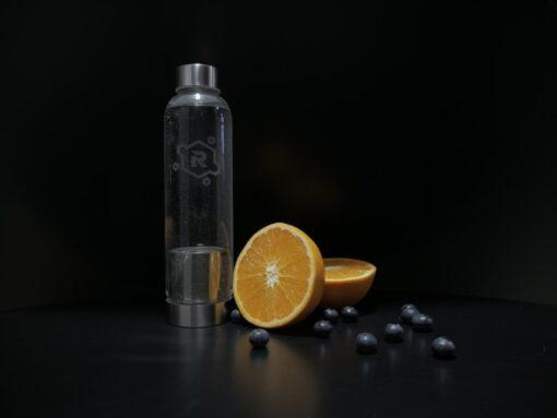 rodlen ūdens pudele
