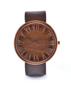 prunus koka rokaspulkstenis