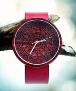 amare koka rokaspulkstenis rokudarbs
