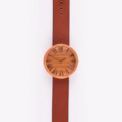bond ovi koka rokaspulkstenis