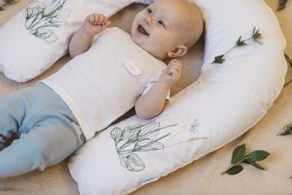 nursing pillow for babies