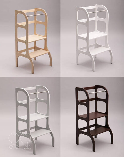 step up stool for todlers
