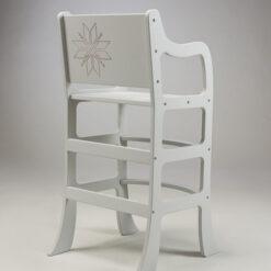 todler highchair back