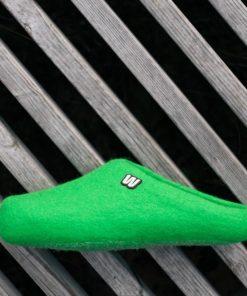 woolig wool slippers