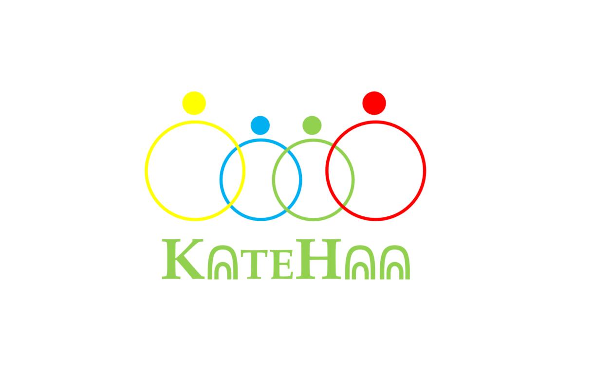 KateHaa logo